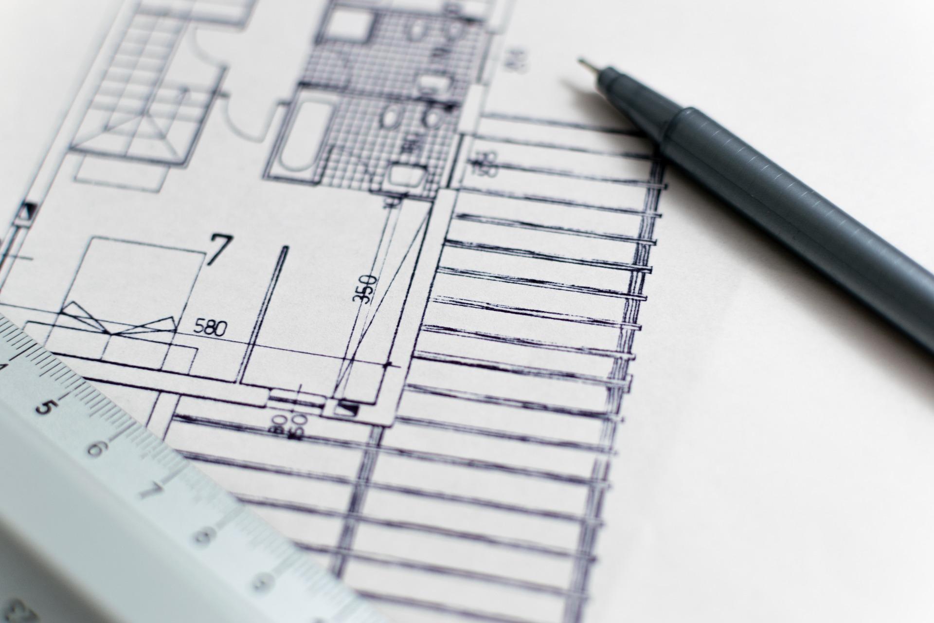 Interiérový dizajn – kurz 2. úroveň